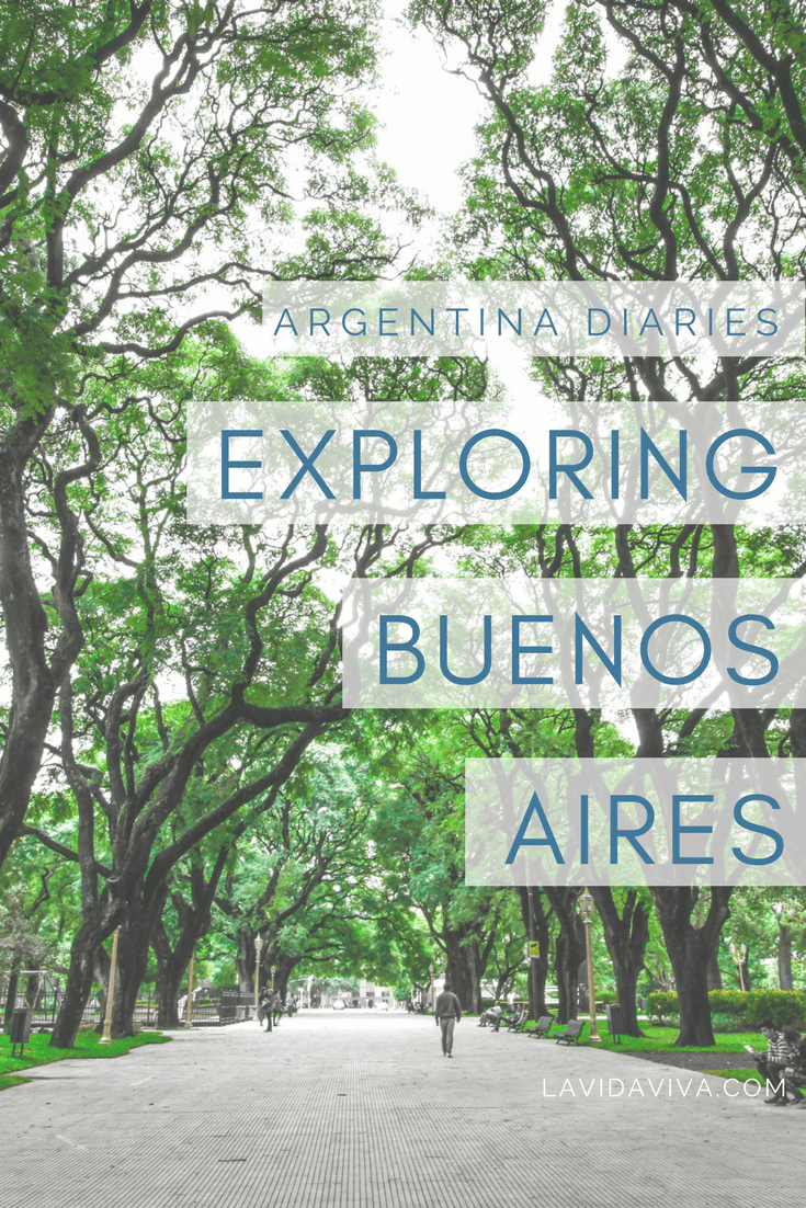 Read about our time exploring Buenos Aires during our South American adventure. An unexpected set back sees us visiting some of the iconic sites in Argentina's capital.