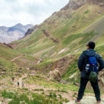 Guide: Day Hike to Aconcagua in Argentina