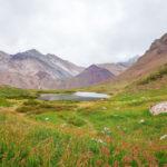 Argentina Diaries: Mendoza and Trekking Aconcagua