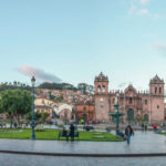 Peruvian Adventures: Eating Our Way Through Cusco