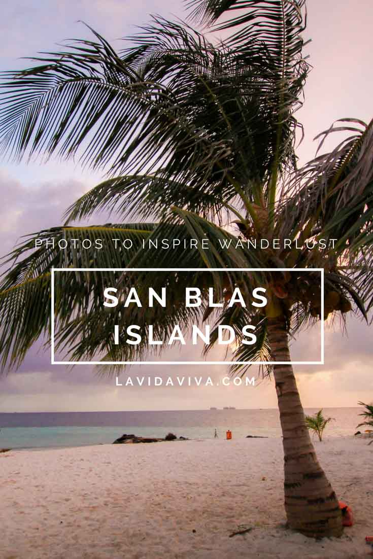 A special collection of photographs taken on the San Blas Islands of Panama aimed to inspire your inner wanderlust.