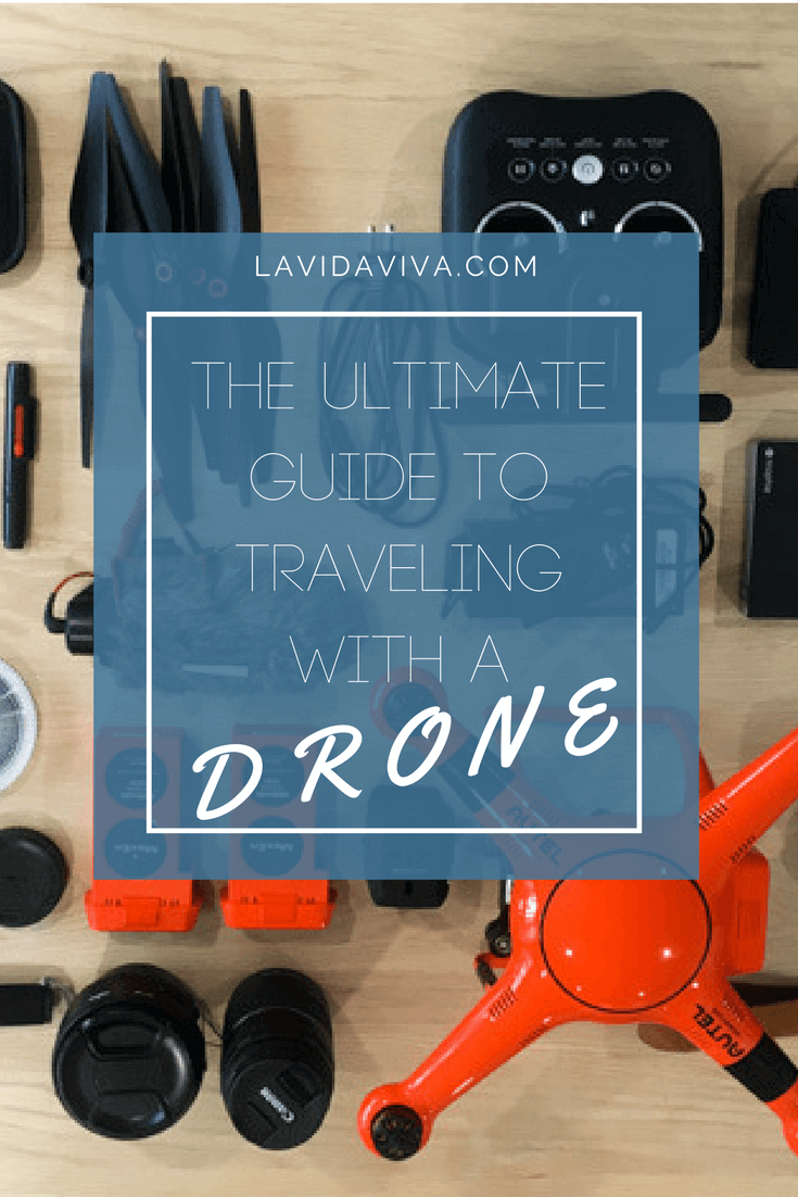 These guys have the best guide to traveling with a drone. Awesome tips, recommendations and photos!