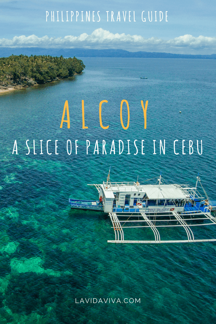 Keen on visiting somewhere different in the Philippines? Get off the beaten path and enjoy a little bit of luxury in Alcoy Cebu!