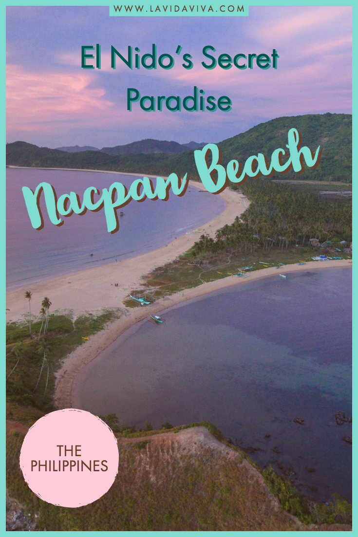 Your guide to Nacpan Beach - why you need to go, where to stay and how to get there (with awesome pics to convince you).