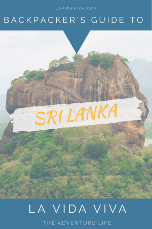 Backpacking Sri Lanka doesn't have to be expensive. Follow our comprehensive guide for everything you need to know before backpacking Sri Lanka including flights, visa, accommodation and travel information.