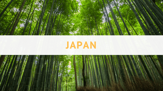 Awesome travel posts for backpacking and travel in Japan!