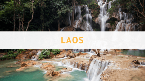 Awesome travel posts for backpacking and travel in Laos!