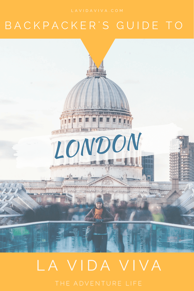 If you're backpacking London and worried about spending all of your hard-earned cash, fear not! We've put together a comprehensive article with the best travel tips, free things to do and what to expect for any backpacking budget so that you can make the most of your time in London.