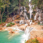 Kuang Si Falls in Laos: Everything You Need To Know