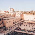 Through A Traveller's Lens: Israel and Palestine