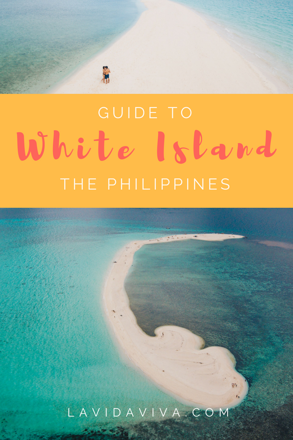 The Philippines is one of our favourite destinations and places like White Island, Camiguin easily show why that's the case. A quick and simple guide to everything you need to know about getting to White Island, what to bring and how much it'll cost.