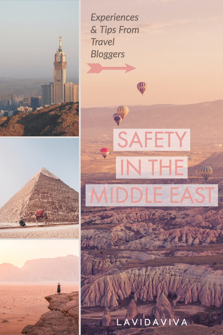 While many people don't think it's safe to travel to the Middle East, we gathered experiences from travellers to every country to share their perspectives and travel tips.