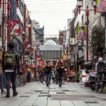 Backpacking Budget For Japan: A Breakdown of What We Spent (And NO JR Pass!!)