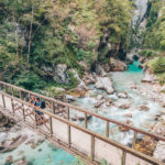 Hiking Tolmin Gorges, Slovenia: Everything You Need To Know